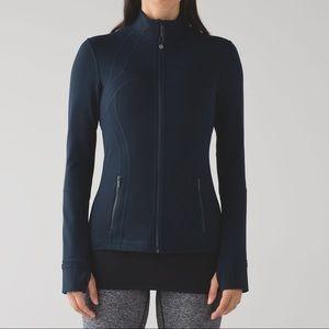 """Lululemon """"define"""" jacket."""